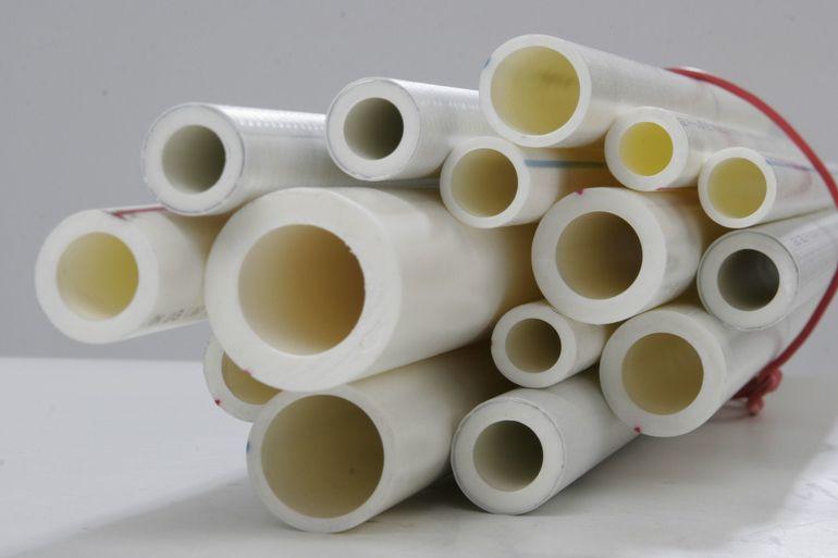 Пластиковые трубы, типы